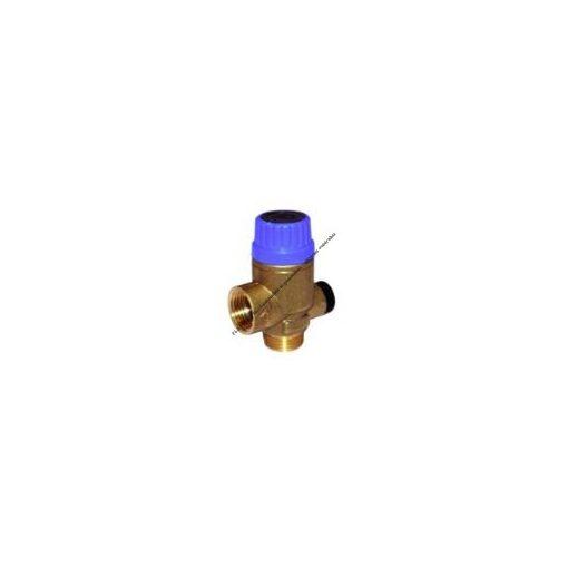 BAXI biztonsági szelep 7 bar G1/2 JJJ009950610
